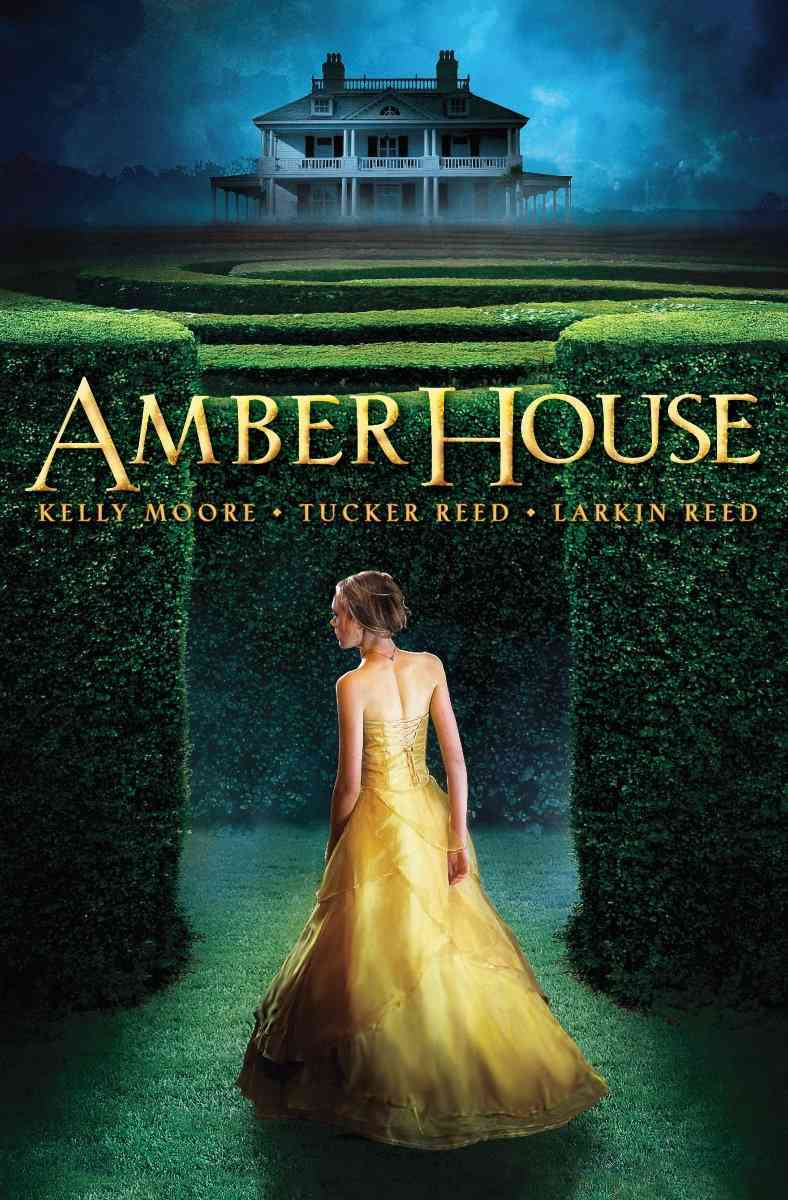 Amber House By Moore, Kelly/ Reed, Tucker/ Reed, Larkin